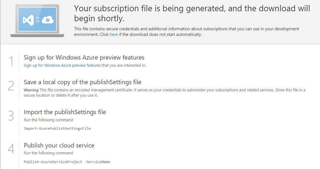 Download VM (VHD) from Azure and uploading it to Google